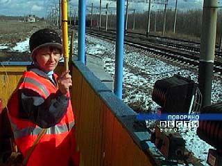 Дежурные Поворинской станции предотвратили несколько аварий