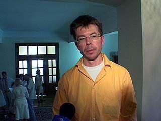 """Директор компании """"Робин-Сдобин"""" добровольно демонтирует павильоны"""