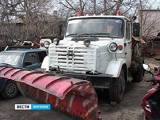 Директора коммунальной организации Калача оштрафовали на 50 тысяч рублей
