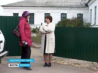 Директора нескольких школ в Богучарском районе предстанут перед судом
