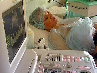 Для роддомов Воронежской области закуплено 20 фетальных кардиомониторов
