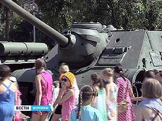Для школьников проводят летние экспедиции по историческим местам Воронежа