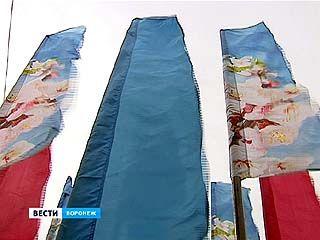Для украшения Воронежа к праздникам была разработана целая концепция