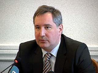 Дмитрий Рогозин побывал в Воронеже с частным визитом