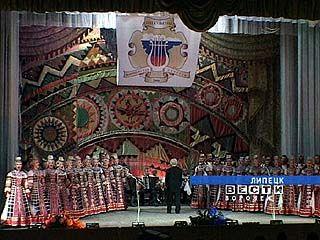 Дни культуры Липецкой области начнутся в Воронеже