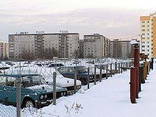 До 2020 года в Воронеже решили построить более 10 парковок