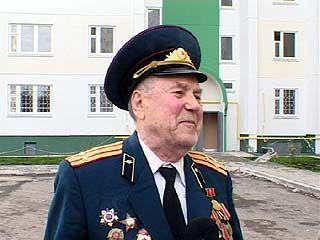 До 9 мая 2010 года правительство решит вопрос с квартирами для ветеранов