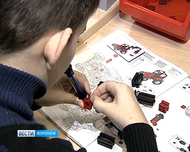 В Воронеже появится детский технопарк «Кванториум», где инженеров будут готовить со школьной скамьи