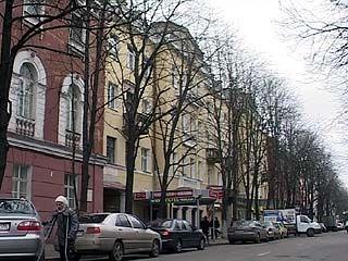 Дом ╧1 по улице Комиссаржевской до сих пор остается без отопления