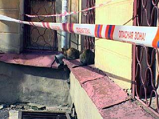 Дом по улице Чайковского, 8 нуждается в срочном ремонте