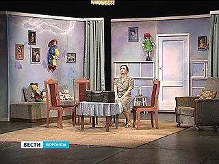 """""""Дорогая Елена Сергеевна"""" - сегодня в ТЮЗе"""