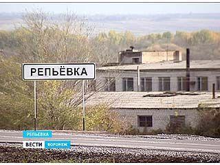 Дороги в Репьевке не только восстановили, но и построили новые