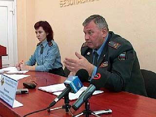 Дорожные милиционеры предложили внести изменения в генплан Воронежа