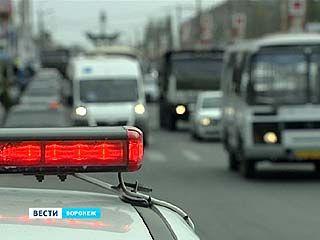 """Дорожные полицейские начали охоту за """"призраками"""" на магистралях"""