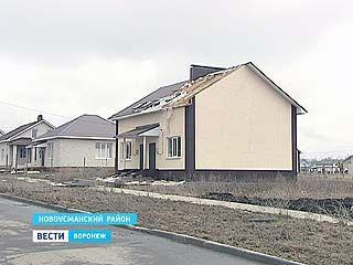 Доступное жилье оказалось недоступным, а построенные квадраты - убыточными