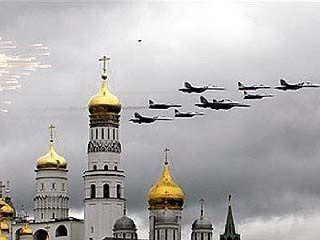 Дойдут ли московские тучи до Воронежской области?