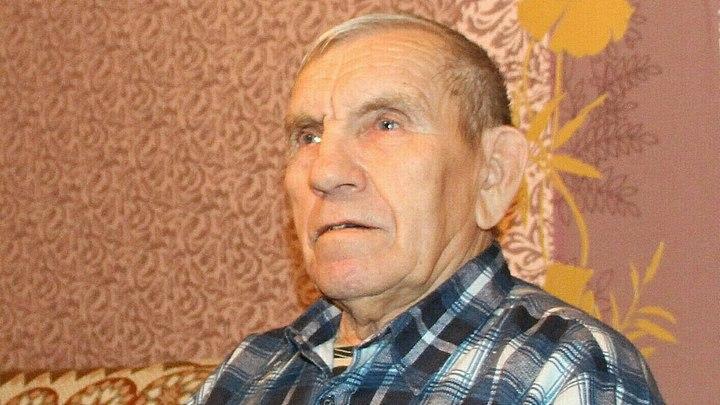 Под Воронежем подороге ккоммунальщикам пропал 79-летний дедушка