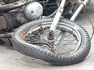 ДТП в Воробьевском районе: погибли двое подростков