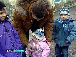 Два брата из Нововоронежа решили открыть домашний детский сад