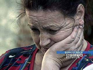 Два дома в Борисоглебске могут остаться без тепла