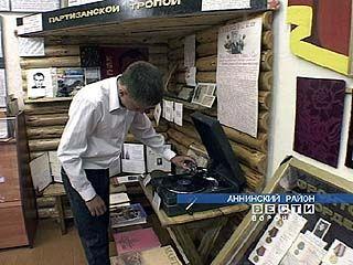 Два краеведческих музея работают в селе Большие Ясырки