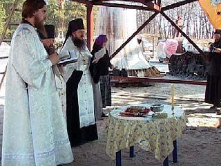 Двадцать два колокола наполнят звоном Соловецкий мужской монастырь