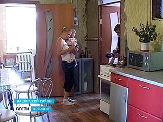 Две семьи, ютившиеся в одной квартире, смогли решить квартирный вопрос