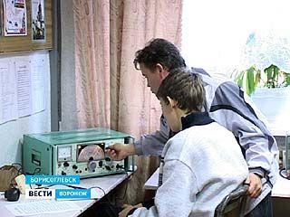 Движение радиолюбителей пытаются возродить два энтузиаста из Борисоглебска