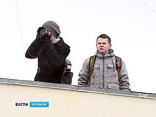 Двое фотографов пытаются изменить представление о Воронеже