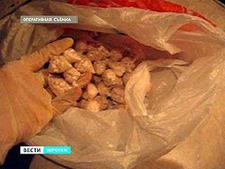 Двое граждан Таджикистана были задержаны в Воронеже за героин