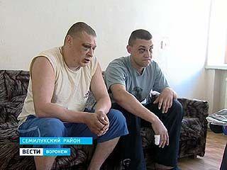 Двое оказались в больнице после драки со стрельбой в Землянске