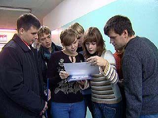 Двое студентов ВГАСУ признаны национальным достоянием России