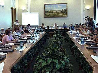 Двухдневный семинар начнется в управлении АПК