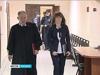 Эдуард Ельшин даёт показания по убийству и остаётся в СИЗО на 2 месяца