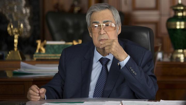 Губернатор Кемеровской области ушёл в отставку после пожара в ТЦ «Зимняя вишня»