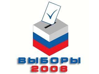 Эфирное время кандидата Медведева  распределено между оставшимися претендентами