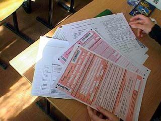 ЕГЭ по математике за воронежских школьников решала член экзаменационной комиссии