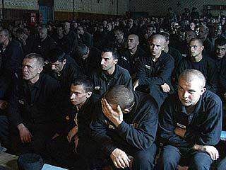 Экономическая нестабильность неожиданно помогла российским арестантам