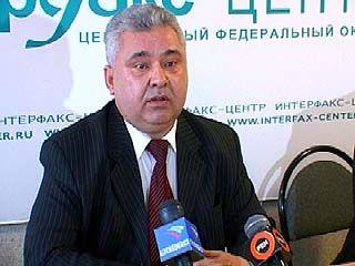 Экс-глава Каширского района Юрий Матвеев арестован