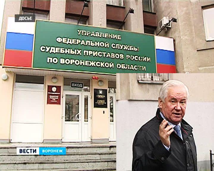 Экс-губернатора Воронежской области подводит скорость чтения
