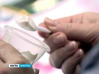 Эксперты проверили качество сметаны из воронежских магазинов