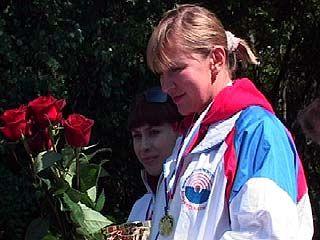 Елена Ткач отправится на Чемпионат Европы по стендовой стрельбе