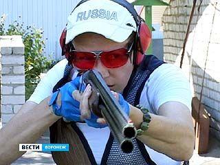 Елена Ткач заглянула в Воронеж всего на 5 дней