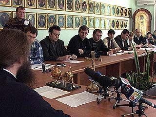 Епархия и ЗАГС подписали соглашение о сотрудничестве