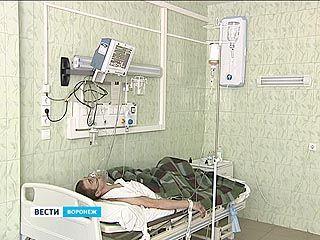 Ещё девять воронежцев госпитализированы после употребления курительных смесей