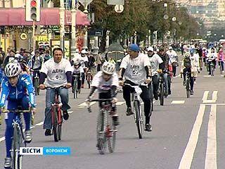 Есть ли у Воронежа шансы стать велосипедным городом?