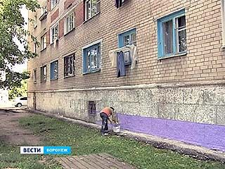 Эстафета Олимпийского огня пройдёт в 5 районах Воронежа