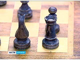 Этап кубка Россий по шахматам среди детей и юниоров до 14 лет - завершился