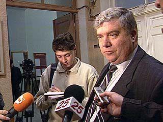 Евгений Мезенцев ответит на вопросы журналистов