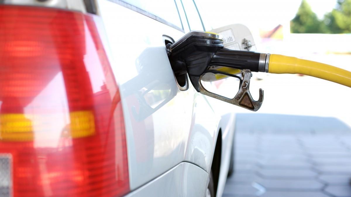 В Воронежской области резко выросли цены на бензин